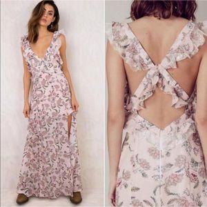 NWT | FL&L | Bee Balm Dress